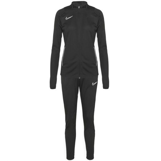Nike Dri-FIT Academy 21 Trainingspak Vrouwen Zwart Wit