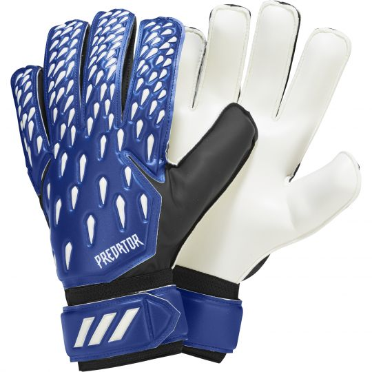 adidas Predator Training Keepershandschoenen Blauw Wit Zwart