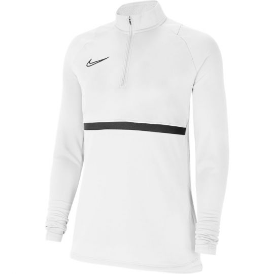 Nike Academy 21 Trainingstrui Dri-Fit Vrouwen Wit