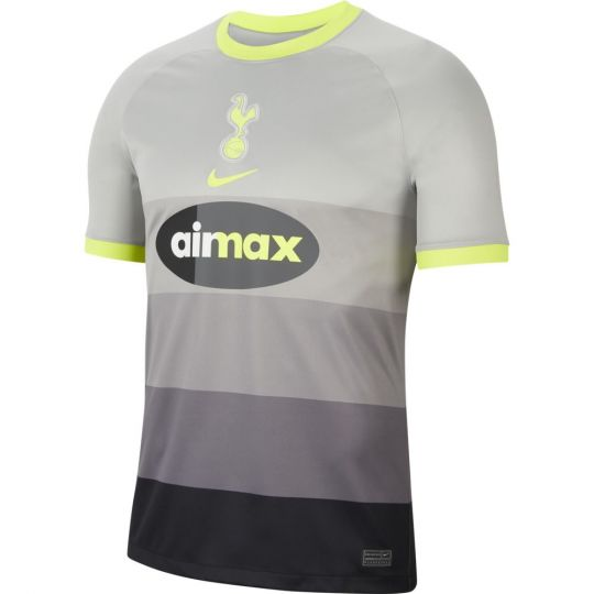 Nike Tottenham Hotspur Air Max Voetbalshirt 2020-2021 Kids