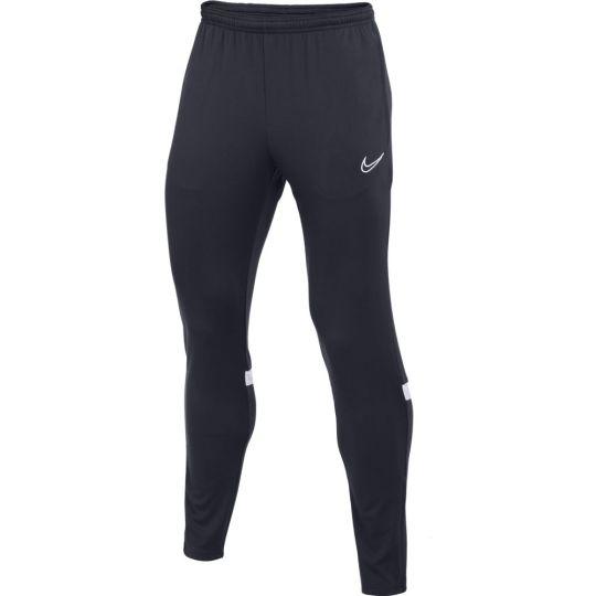 Nike Academy 21 Dri-Fit Trainingsbroek KPZ Kids Donkerblauw