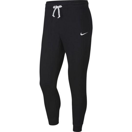 Nike Joggingbroek Fleece Zwart Wit