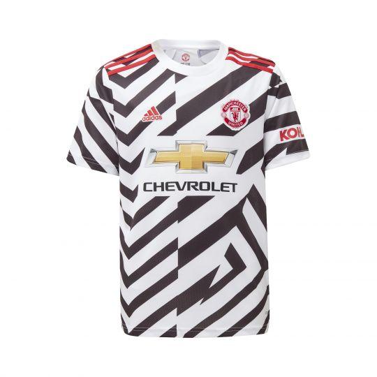 adidas Manchester United Derde Shirt 2020-2021 Dames