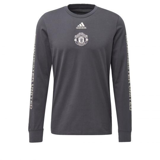 adidas Manchester United Seasonal Special Longsleeve