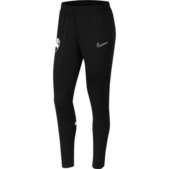 Nike Bankzitters Trainingsbroek Vrouwen Zwart Wit
