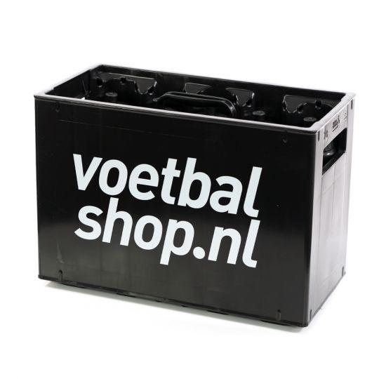 Voetbalshop.nl Bidon Krat 10 stuks