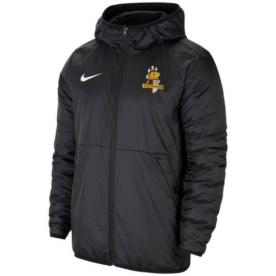 Football Factory Fall Jacket Senioren