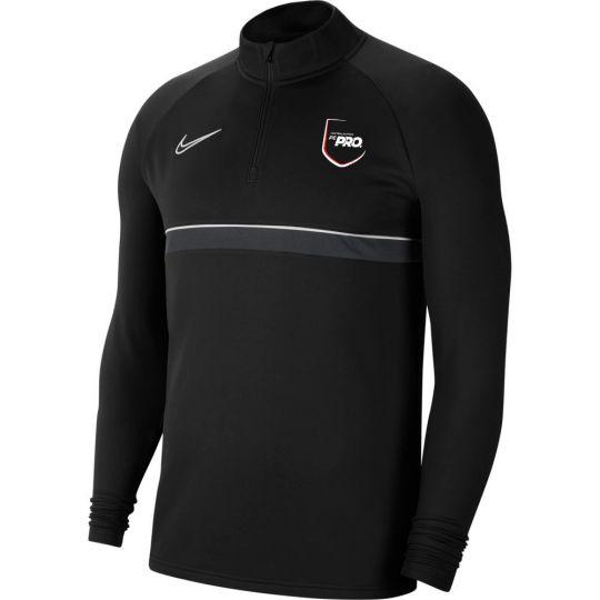 FC Pro Trainingstrui Trainers Zwart