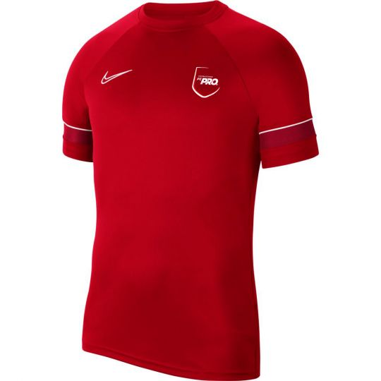 FC Pro Trainingsshirt Junior Rood