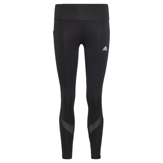 adidas Own the Run Legging Dames Zwart