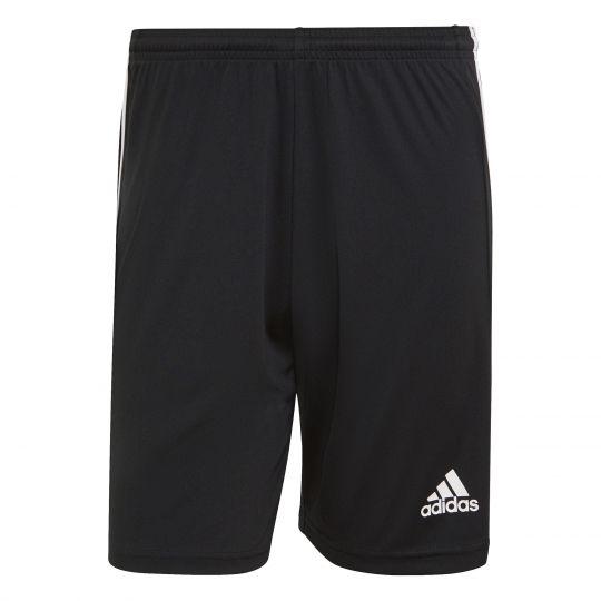 adidas Tiro 21 Trainingsbroekje Zwart Wit