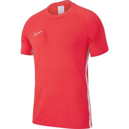 Nike Dry Academy19 Trainingsshirt Rood