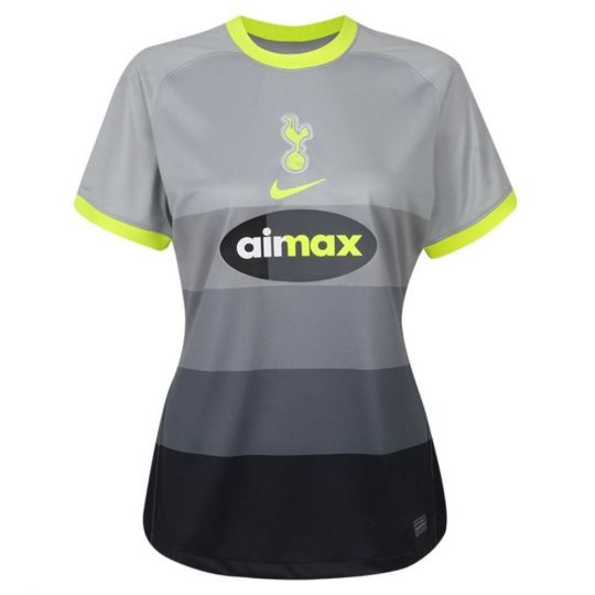 Nike Tottenham Hotspur 4th Voetbalshirt 2020-2021 Vrouwen