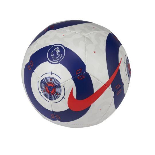 Nike Flight Premier League Skills Mini Voetbal Maat 1 Wit Blauw Rood