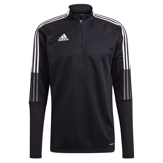 adidas Tiro 21 Trainingstrui Zwart