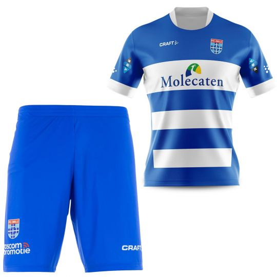 PEC Zwolle Thuistenue 2020-2021