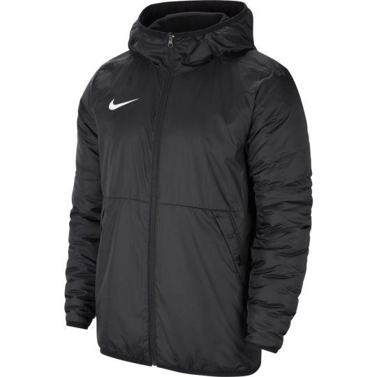 Nike Park 20 Therma Jas Zwart