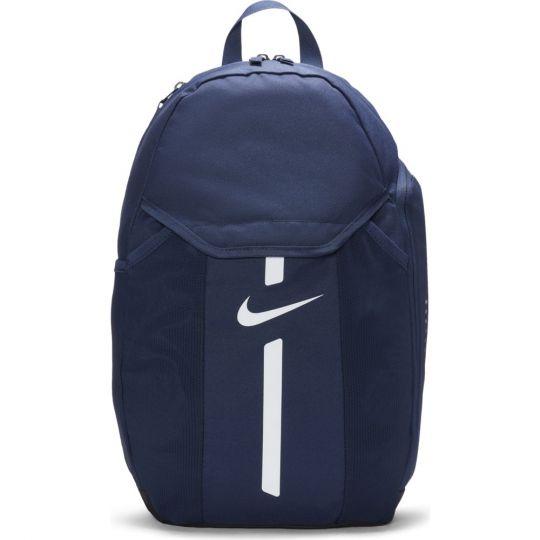 Nike Academy Team Rugtas Donkerblauw Wit