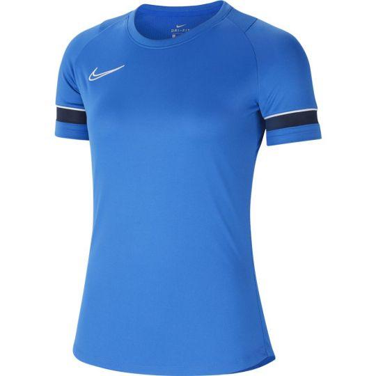 Nike Academy 21 Dri-Fit Trainingsshirt Vrouwen Royal Blauw