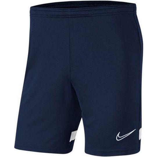 Nike Academy 21 Dri-Fit Trainingsbroekje Donkerblauw