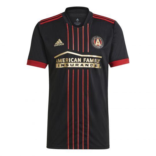 adidas Atlanta United FC Thuisshirt 2021-2022