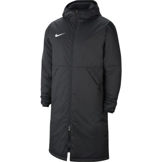 Nike Park 20 Winterjas Zwart