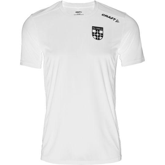 PEC Zwolle Sportshirt Wit