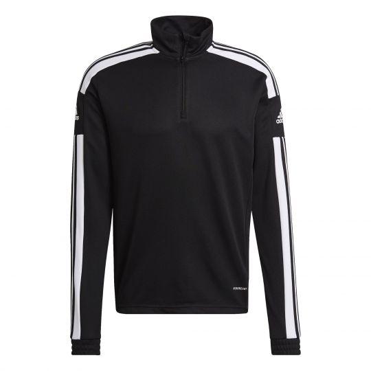 adidas Squadra 21 Trainingstrui Zwart Wit