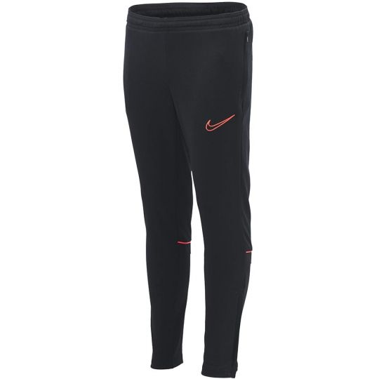 Nike Academy 21 Dri-Fit Trainingsbroek KPZ Kids Zwart Antraciet Zwart