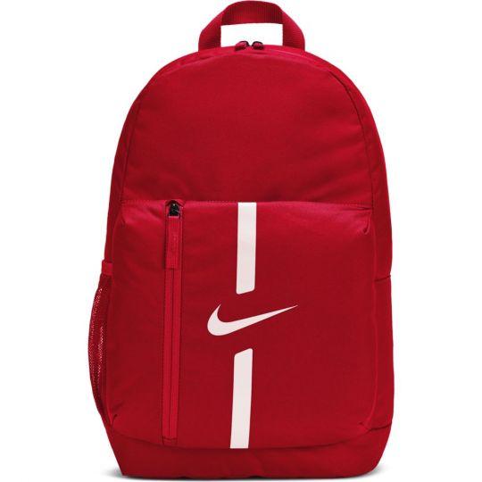 Nike Academy 21 Team Backpack Kids Rood