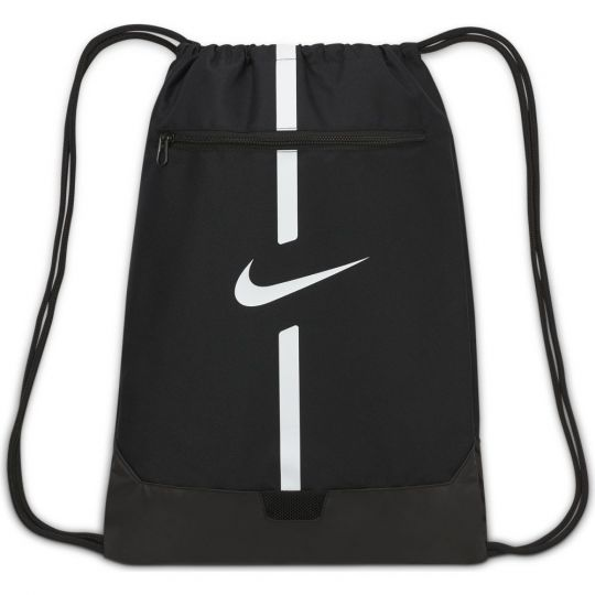 Nike Academy Gymtas Zwart
