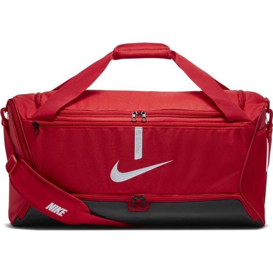 Nike Academy 21 Team Voetbaltas Medium Rood