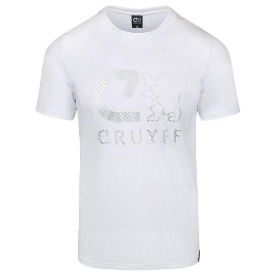 CRUYFF Ximo T-Shirt Wit