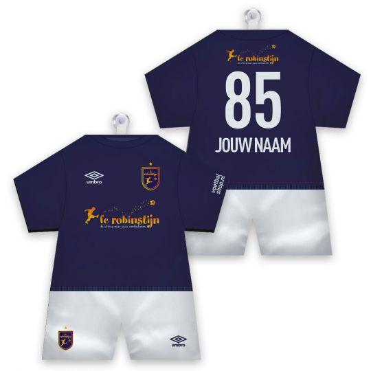 FC Robinstijn Maxidress Gepersonaliseerd