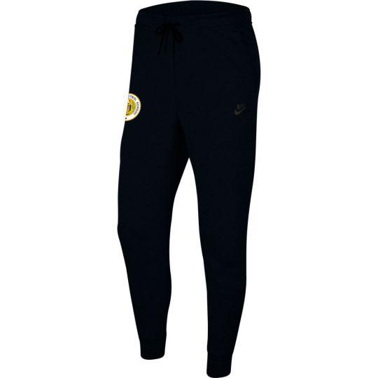 Nike Curacao Tech Fleece Trainingsbroek Zwart