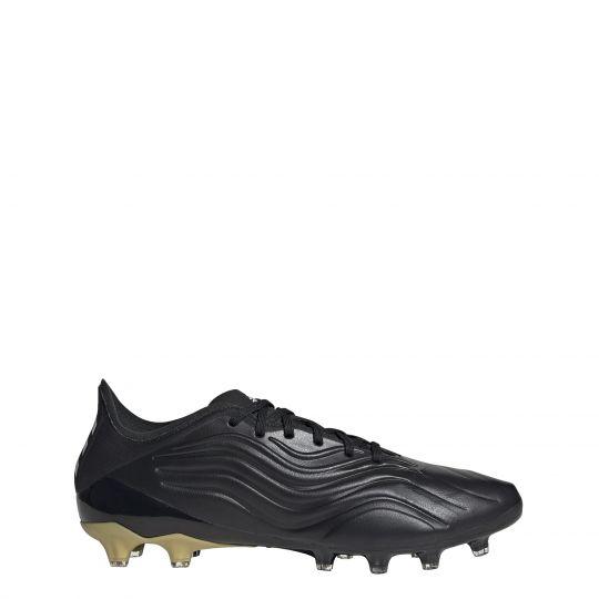 adidas Copa Sense.1 Kunstgras Voetbalschoenen (AG) Zwart Brons