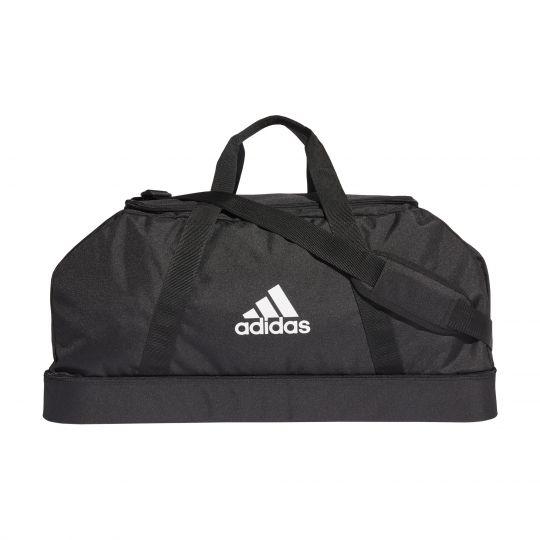 adidas Tiro Voetbaltas Large Schoenvak Zwart Wit