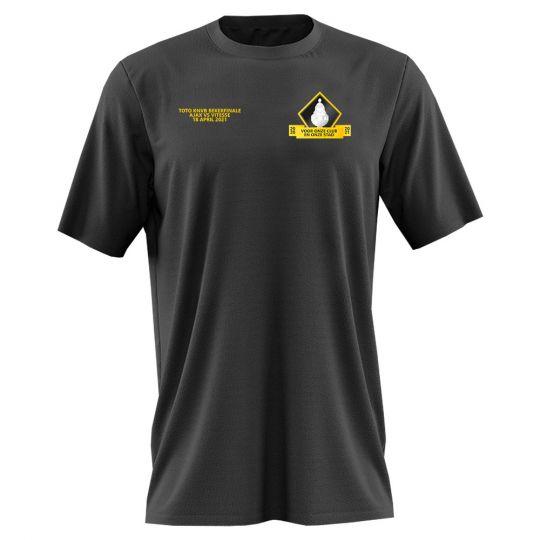 Vitesse Bekerfinale Shirt
