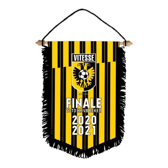 Vitesse Bekerfinale Schildvaan