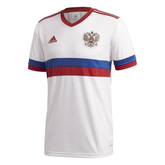 adidas Rusland Uitshirt 2021-2022