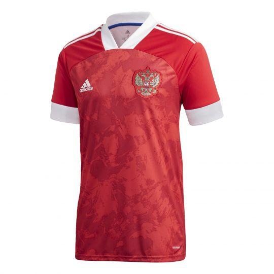 adidas Rusland Thuisshirt 2020-2022