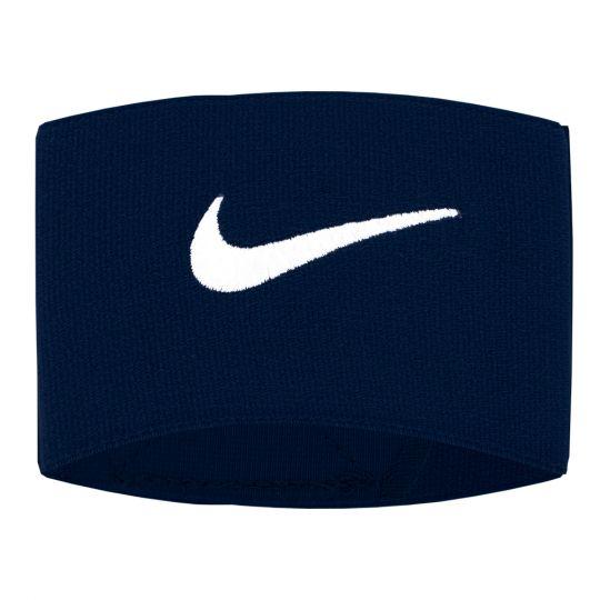 Nike Sokstoppers Donkerblauw Wit