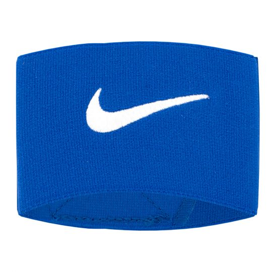 Nike Sokstoppers Blauw Wit