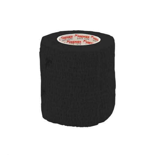 Premier Pro-Wrap Sokkentape 5.0cm Zwart