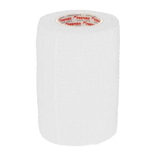 Premier Pro-Wrap Sokkentape 7.5cm Wit
