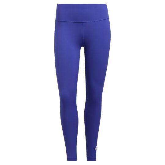 adidas Believe This Primeblue 7/8 Legging Dames Blauw