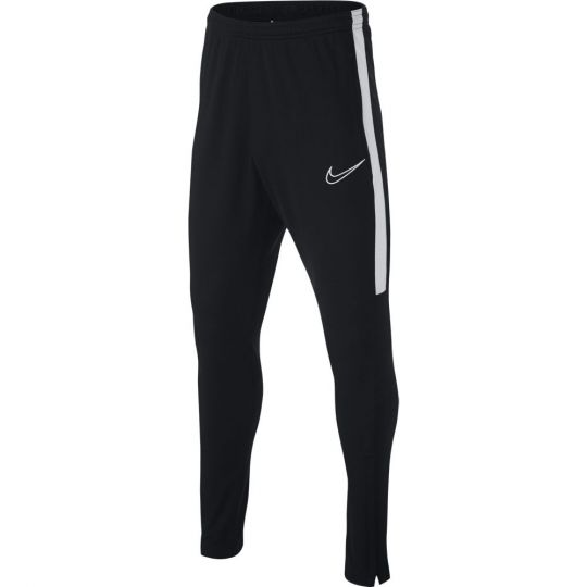 Nike Dry Academy Trainingsbroek KPZ Zwart Wit Kids
