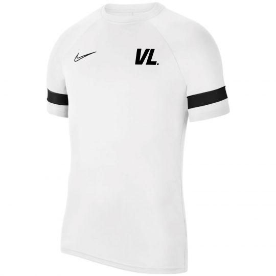 VL Academy Trainingsshirt Senior Wit