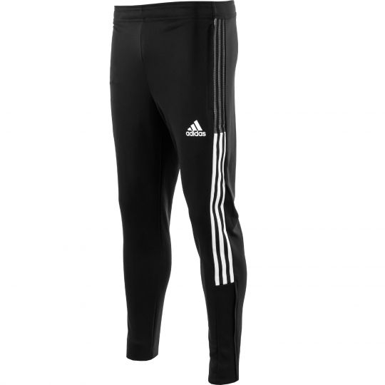 adidas Tiro 21 Track Trainingsbroek Zwart Wit