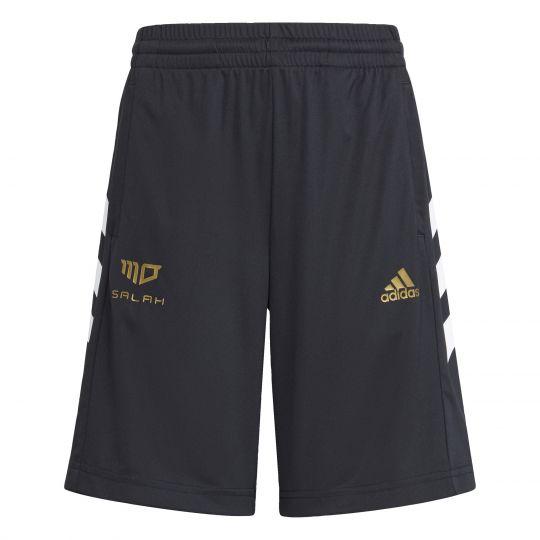 adidas Salah Football-Inspired Short Kids Zwart